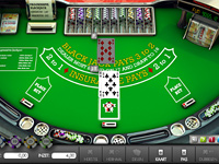 Playing Online Blackjack For Money